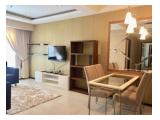 For Rent Gandaria Heights 2 bed rooms Fully Furnished