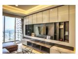 For rent Luxury Pondok Indah residence Apartment  , 1Bedroom , fully furnished & brandnew