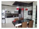 For Rent Apartment Denpasar Residence At Kuningan City 1BR By Prasetyo Property