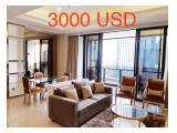 Dijual / Disewakan Apartment District 8 brand NEW !!! 3000 USD SCBD / SENOPATI near Senayan - Kuningan - Ready 1 /2+1 /3+1 /4 bdr/2+1 /3+1 /4 bdr