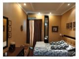 Bellezza, 2BR, furnished