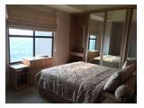Sawa Harian Apartemen The Accent Bintaro - 1 BR 46 m2 Fully Furnished