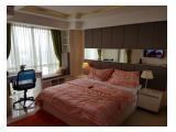 Apartemen Disewakan - H Residence - Studio Full Furnished