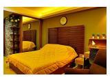Tempat tidur + nackas & lemari  Pakaian 2 pintu