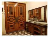 Disewakan Apartment Luxury Raffles Residences Kuningan - South Jakarta - (4+1 BR) Fully Furnished