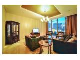 Disewakan Apartemen Senopati Suites, Type 3+1 Bedroom & Fully Furnished