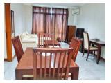 Disewakan Apartemen Pondok Klub Vila, Type 2+1 Bedroom & Fully Furnished