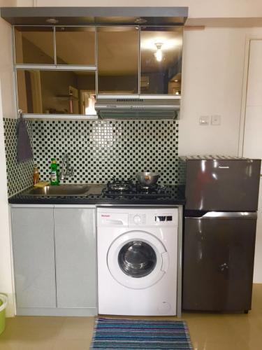Sewa Apartemen Bassura City - 3 BR Fully Furnished - 62175