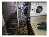 Dapur dan Mesin Cuci