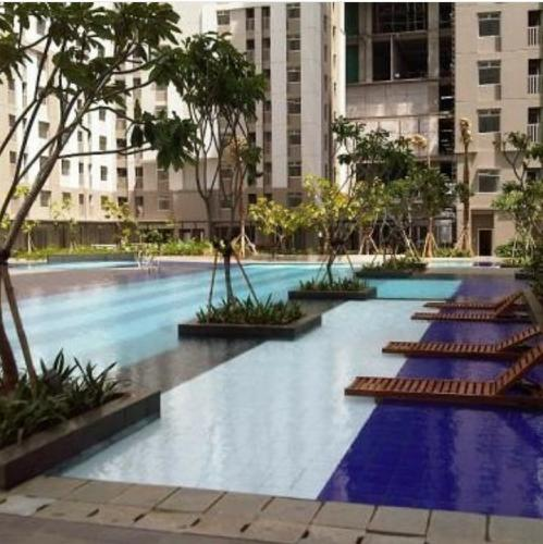 Green Bay Pluit Apartment For Rent / Sale