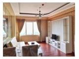 Disewakan Apartemen Aspen Residence, Type 3 Bedroom & Fully Furnished
