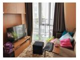 Disewakan Apartment Royal Olive Residence, Type 1 Bedroom & Fully Furnished