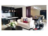 Disewakan Apartemen Pondok Indah Residence – Type 1 / 2 / 3 BR Fully Furnished & Brand New