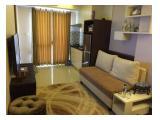 Apartemen 2 Bedroom Furniture BAGUS di Oak Tower Pulo Gadung