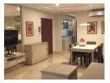 Disewakan Apartemen Permata Hijau Residence 3BR Furnished
