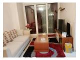 Apartemen Denpasar Residence Kuningan City Disewakan – 1 / 2 / 3 BR Fully Furnished
