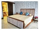 Disewakan Apartemen L'Avenue Residence, All Type & Fully Furnished