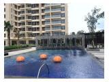 Di Sewakan Apartemen Pondok Indah Residence - Tower Kartika 3BR+1 Corner - Hanya 5 Menit Ke JIS