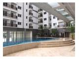 Dijual- Disewakan apartemen Signature Park Grande Cawang,Elegan furnished harga nego