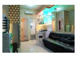 Disewakan Harian / Bulanan / Tahunan Apartment Grand Emerald & Gading Nias Residence – Studio / 2 BR Fully Furnished