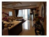 Apartemen Pondok Indah Residence Rent - Type 1 /2 / 3 BR Fully Furnished & Brand New