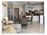Disewakan Apartemen Gandaria Heights – All Unit & All Tower Full Furnished
