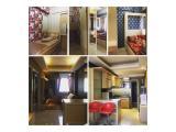Sewa harian, mingguan, bulanan, tahunan dan Jual The Suites@Metro Bandung 1/2BR