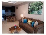Disewakan Apartment Pondok Indah Residence Type 1 Bedroom Fully Furnished