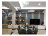 Disewakan / Dijual Apartemen Puri Casablanca - 1 / 2 / 3 Bedroom Furnished Best Price!
