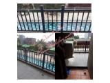 Balcony entrance to swimming pool