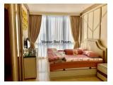 Disewakan Apartemen District 8 Senopati 105 sqm–2500 usd/month Brand New and Good Furnished