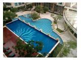 Disewakan Apartemen Casa Grande Residence 2 Bedrooms Luas 72SQM Fully Furnished