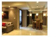 Disewakan Apartment The Residence Ciputra World 1 Kuningan Jakarta - Fully Furnished