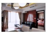 For rent apartment denpasar residence 1-2-3 bedrooms fully furnished