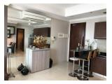 For Rent Denpasar Residence 2 bed rooms Fully furnished