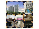 Sewa Apartemen Harian Transit Mingguan Apartemen Margonda Residence 3 5 Apartment Depok