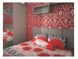 Sewa Harian / Mingguan Apartemen Margonda Residence 5 Depok – Studio Fully Furnished