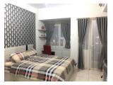 Disewakan Harian / Transit Margonda Residence 5 Studio Full Furnished