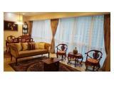 For Sale Apartment Setiabudi Sky Garden 2BR 155 sqm, By Prasetyo Property