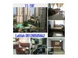 Apartemen Taman Rasuna Kuningan – Minimal 6Bln-1Thn Ready Type 2BR dan 3 BR,Full furnished,cantikk & View Bagus