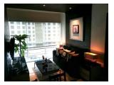 For Rent: Best Location Apartment in Town @Sahid Sudirman - 2BR type R Fully Furnished