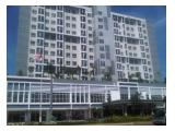 Apartemen Scientia Residence Over Kontrak / Harga Spesial / Studio 30jt