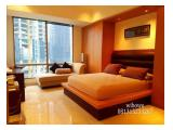 Disewakan Apartemen Sudirman Mansion 2BR+3BR Fully Furnished/Semi Furnished Many Units