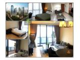 Brandnew 2 Bedroom High Floor at Luxury District 8 SCBD Jakarta Ready for Rent
