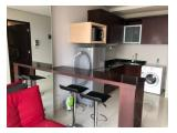 Disewakan Apartment The Mansion at Kemang, Type 1 Bedroom & Fully Furnished