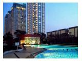 Sewa Apartemen Jakarta Residence Tower Cosmo Mansion – 1BR Fully Furnished