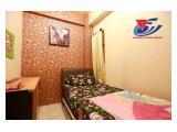 Sewa Apartment The suite@metro 2 bedroom