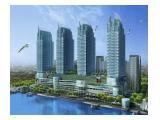 Disewakan Bulanan Apartemen Green Bay Type Studio Dan 2BR Furnished MURAH
