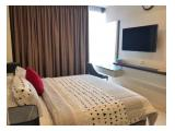 FOR RENT : Barnd New Apartment Ciputra World 2 at Kuningan Jakarta – 2 BR (Fully Furnished)