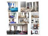 For Rent Margonda Residence 5 Harian / Transit - Studio Fully Furnished
